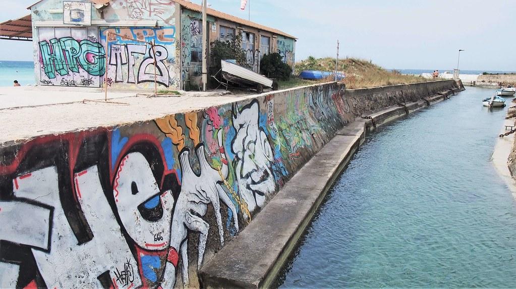 Spiagge Vianche