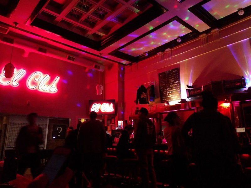 El Club - Detroit, MI