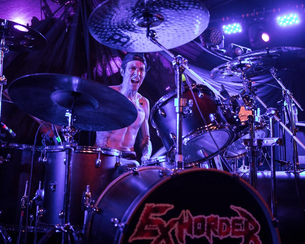 Exhorder - 20