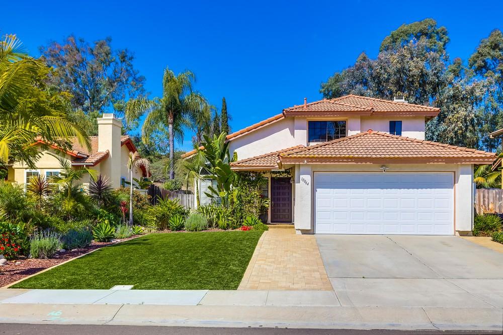 10864 Canarywood Court, San Diego, CA 92131