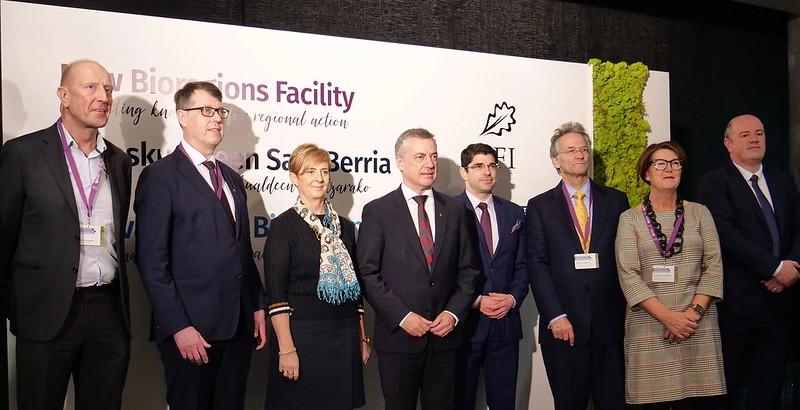 9-10/03/2020 Bioregions Facility launch