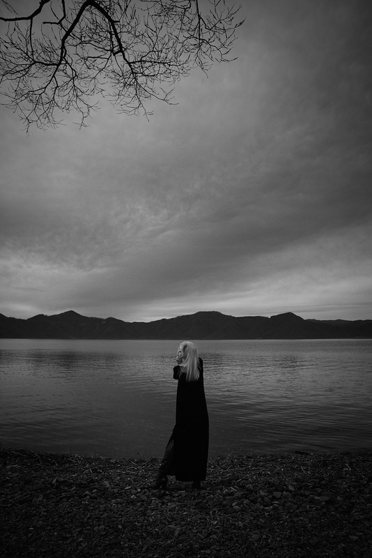 Grief of the lake