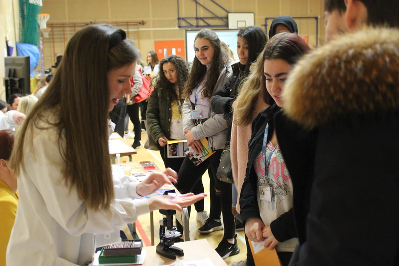 Healthcare Science Skills Show