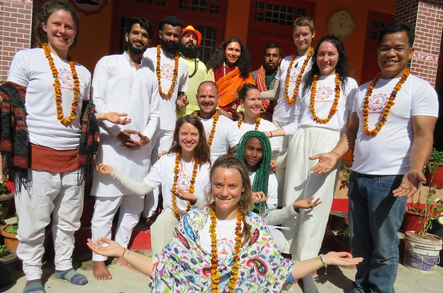 Retreats Yoga Meditation Dharamsala