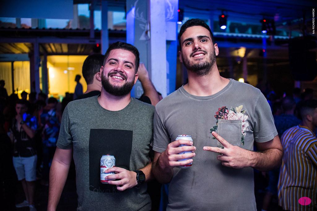 Fotos do evento MELODEEP - NIGHT PARTY SILK em SILK BEACH CLUB - 23H59