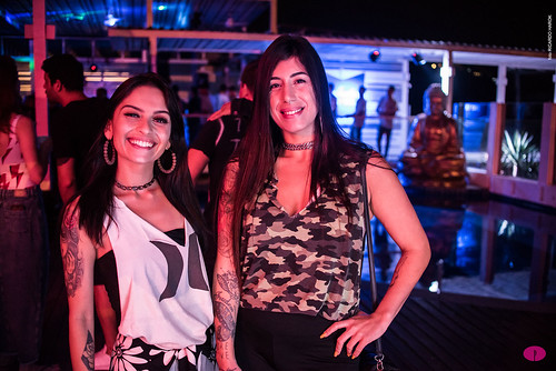 Fotos do evento MELODEEP - NIGHT PARTY SILK em SILK BEACH CLUB - 23H59