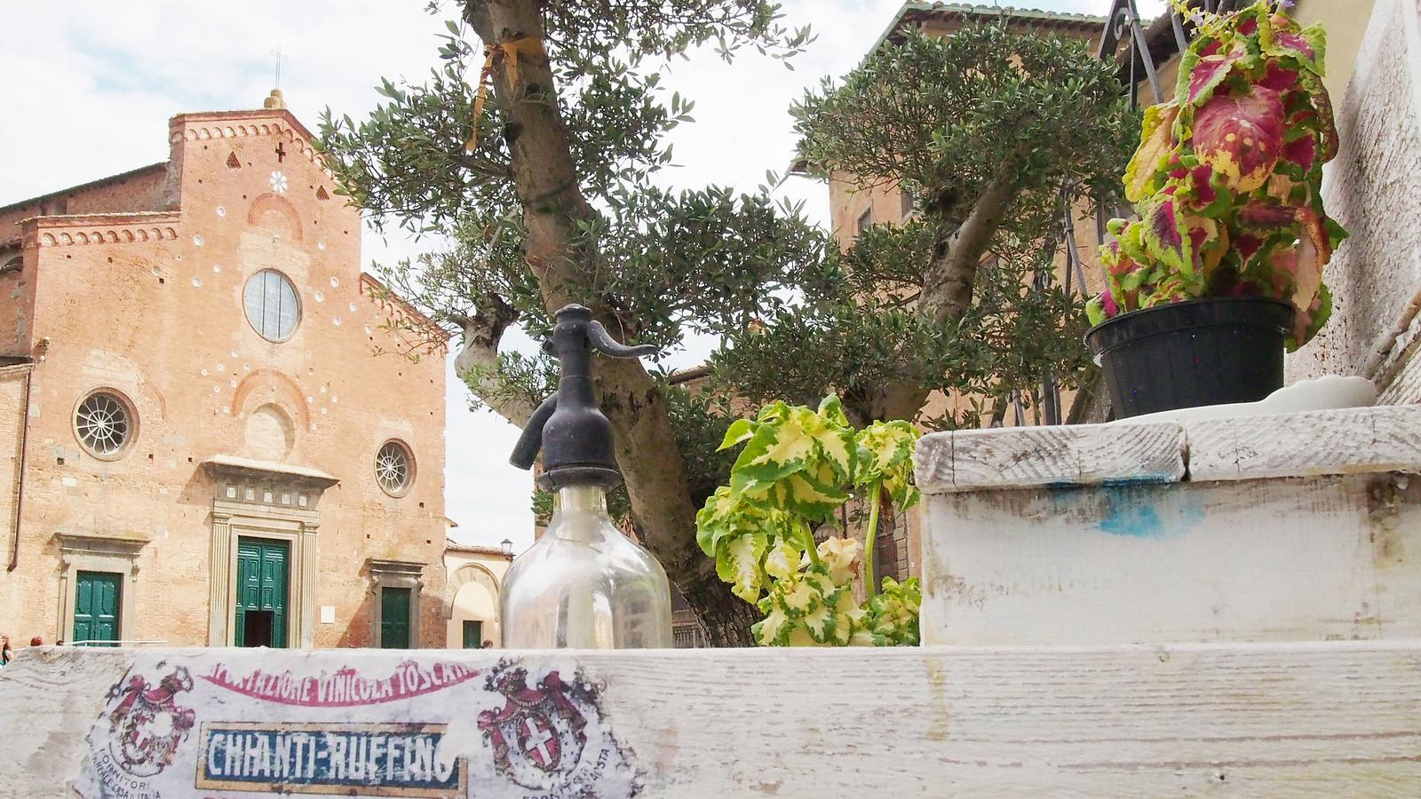 San Miniato Italia Toscana