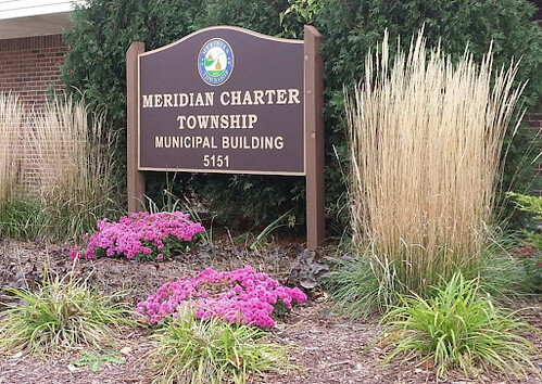 Important Information About Meridian Township Building Access and Closures