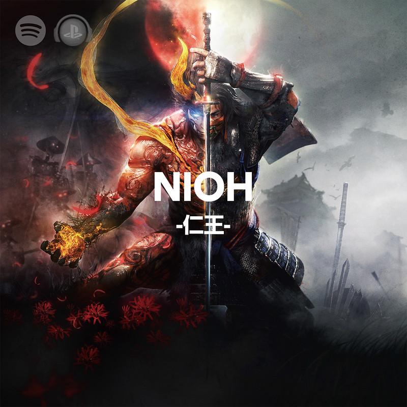 NIOH 2 Playlist