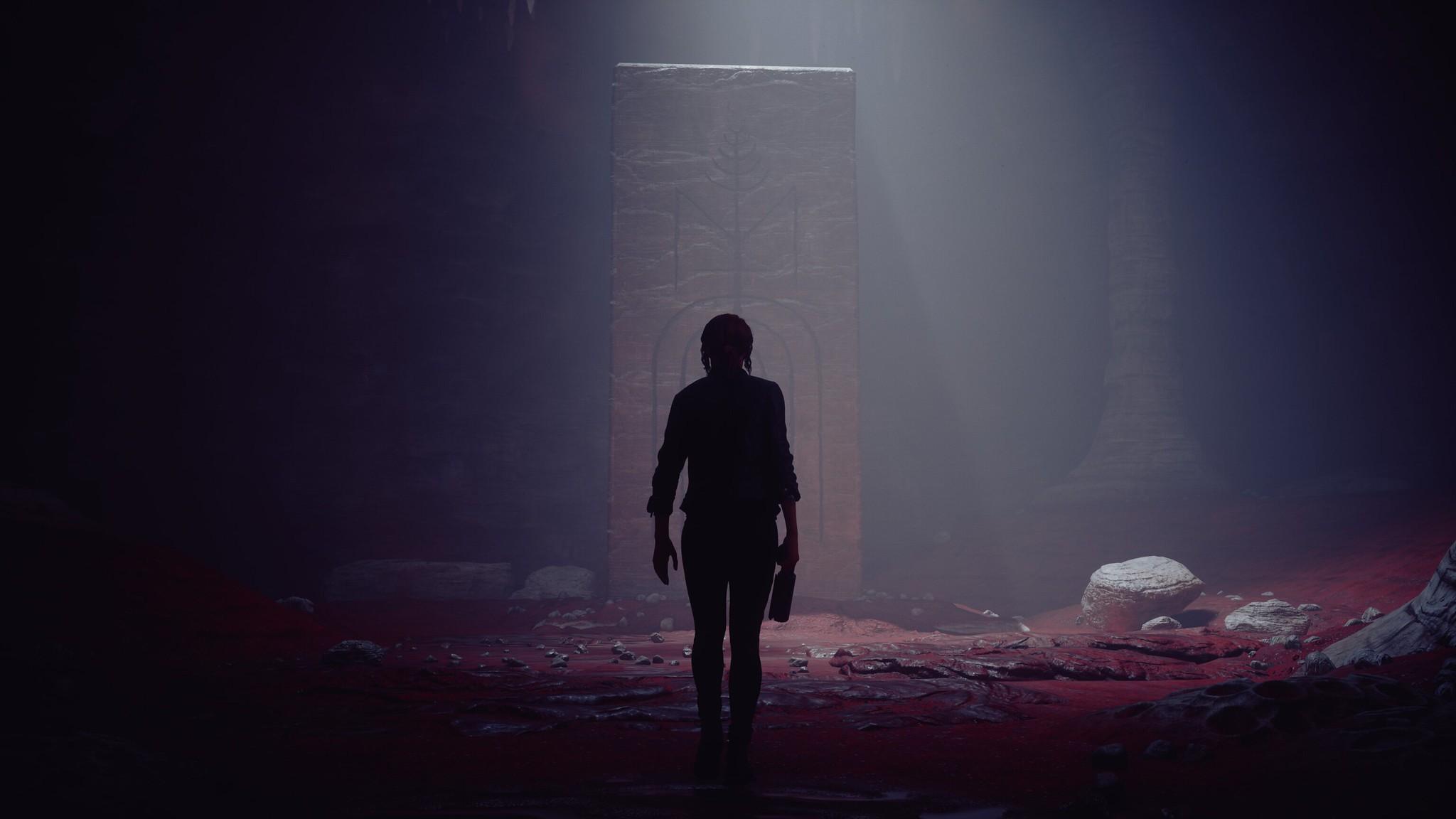 Control - The Foundation Expansion Trailer [ESRB]