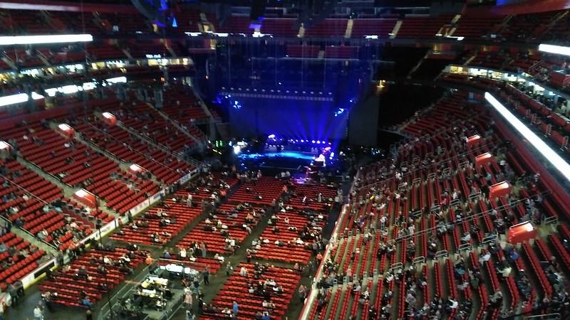 Little Caesars Arena - Detroit, MI