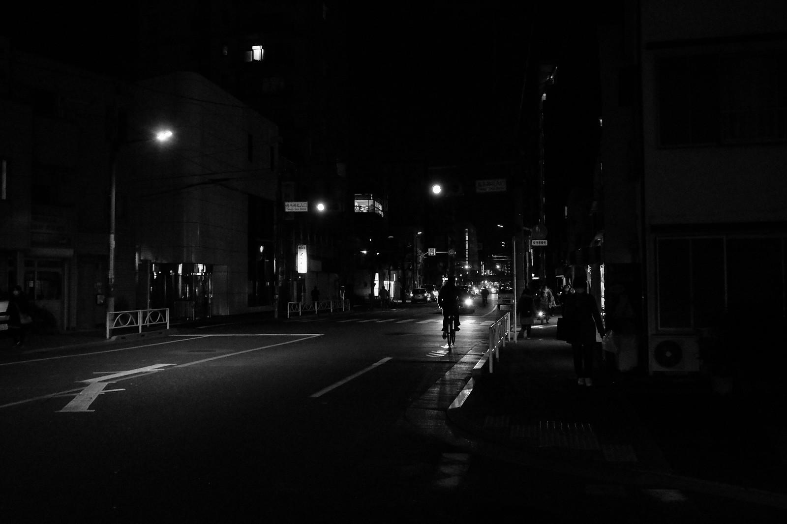 Tokyo Sumida-ku - 2020