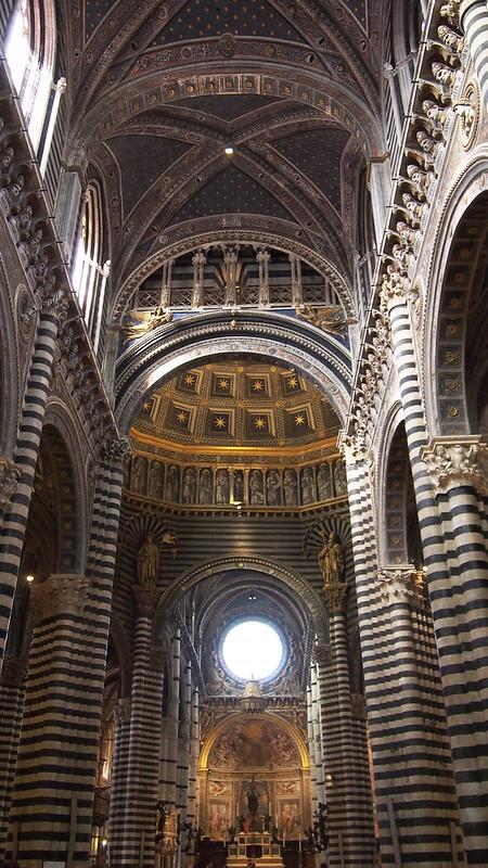 Siena Italia Duomo