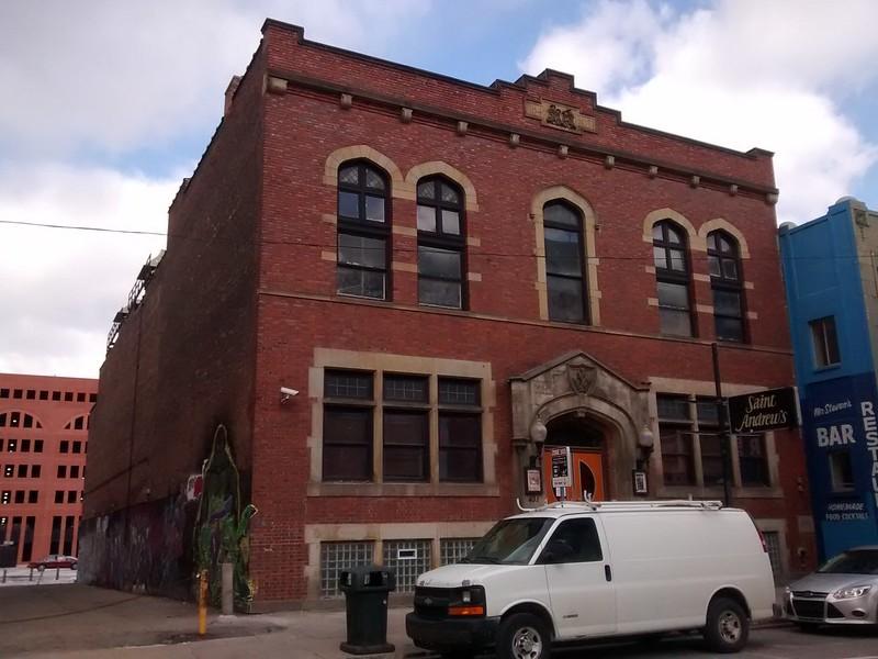 The Shelter - Detroit, MI