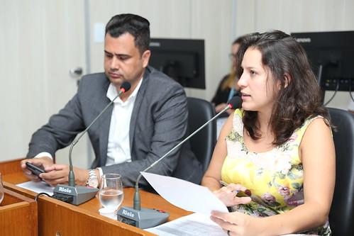 2ª Reunião- Comissão Especial de Estudo de Abastecimento hídrico