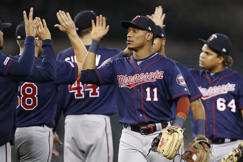 Minnesota Twins: Equipo de Béisbol de Minneapolis