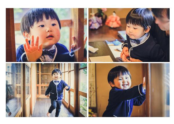 日本料理やまと(名古屋の有松)の店内写真 日本庭園とお座敷があってオススメ!