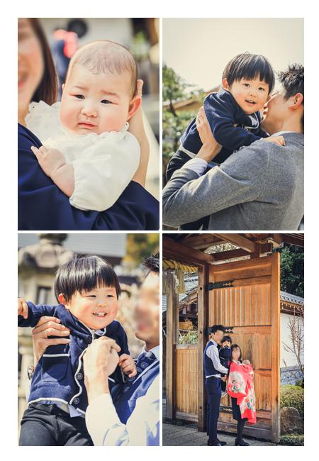 八事塩竈神社へお宮参り 2020年3月 梅の花が咲く頃
