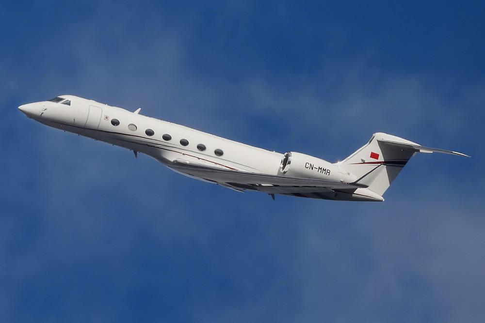 FRA: Avions VIP, Liaison & ECM - Page 24 49656461731_3cfd7e501b_b