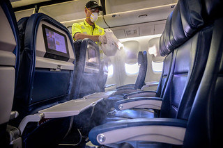 Delta Aircraft Cleaning | by DeltaNewsHub