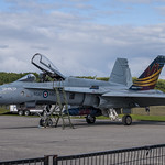 CF-18 Demo
