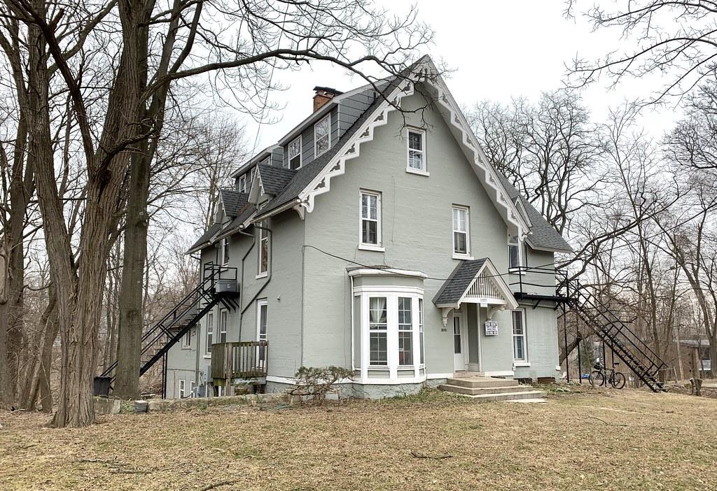 W. Huron St., Ann Arbor