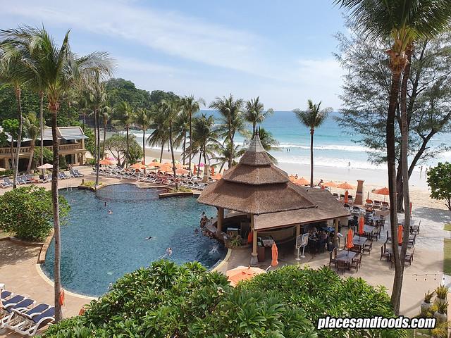 beyond kata hotel phuket pool