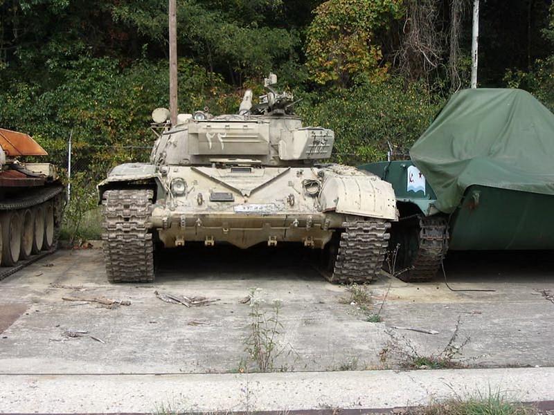 T-72M-M1 1