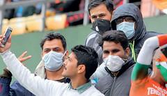 Novel Coronavirus Batters Human Civilisation
