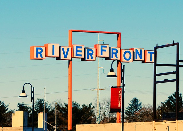 Wisconsin Dells Riverfront