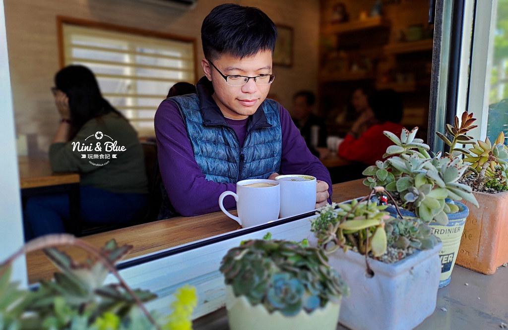 木豆咖啡 菜單 南投中興新村咖啡14