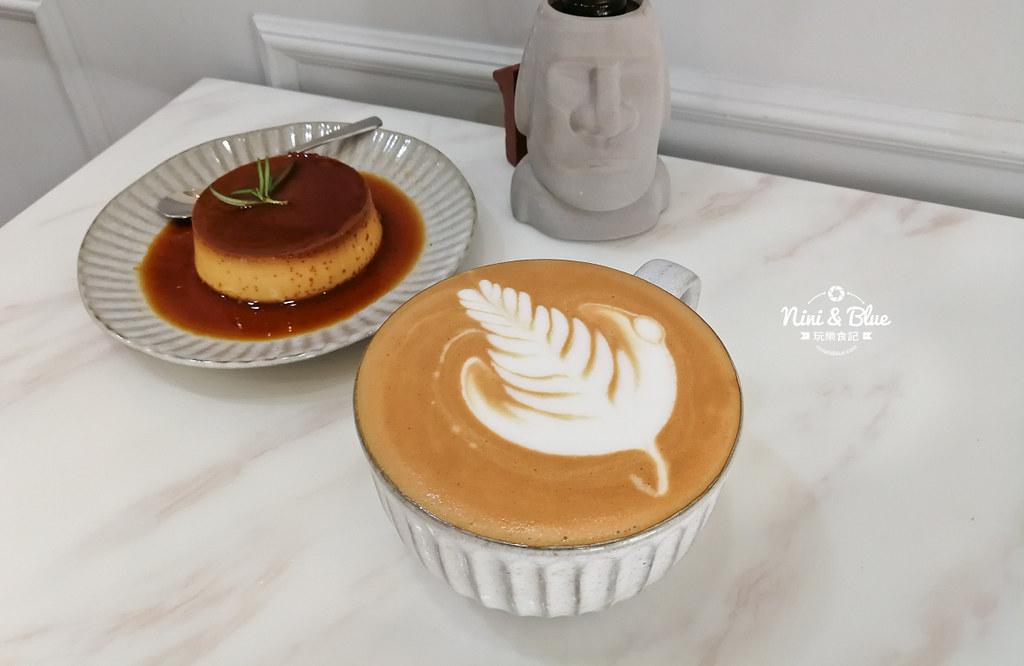 溫叨咖啡 菜單 台中大里美食11