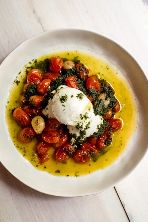 Roasted-Tomatoes-Basil-oil