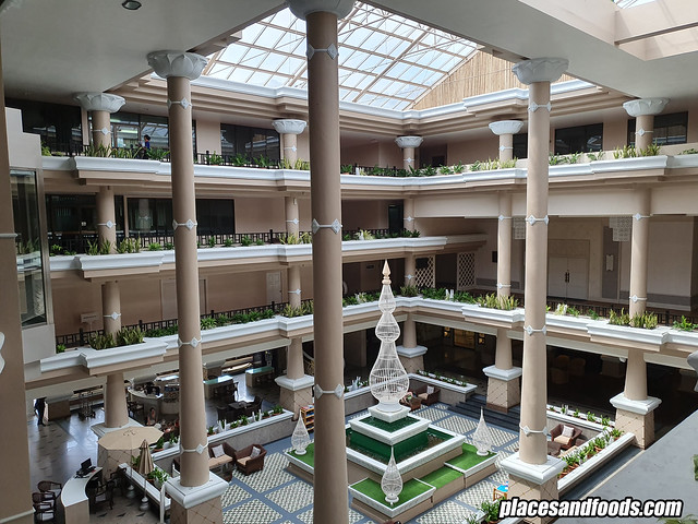 beyond kata hotel phuket atrium
