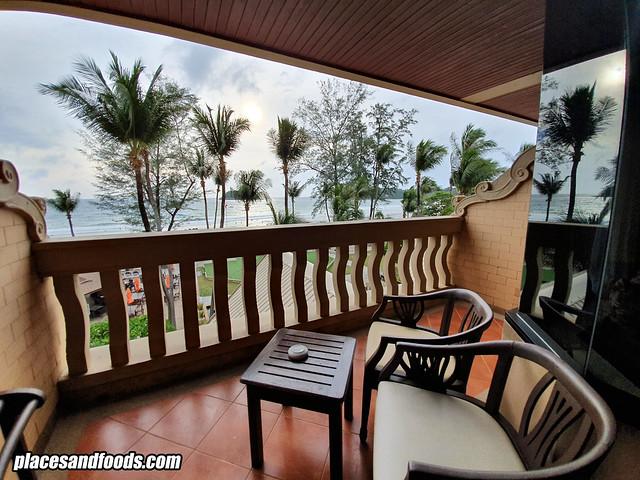 beyond kata hotel phuket balcony