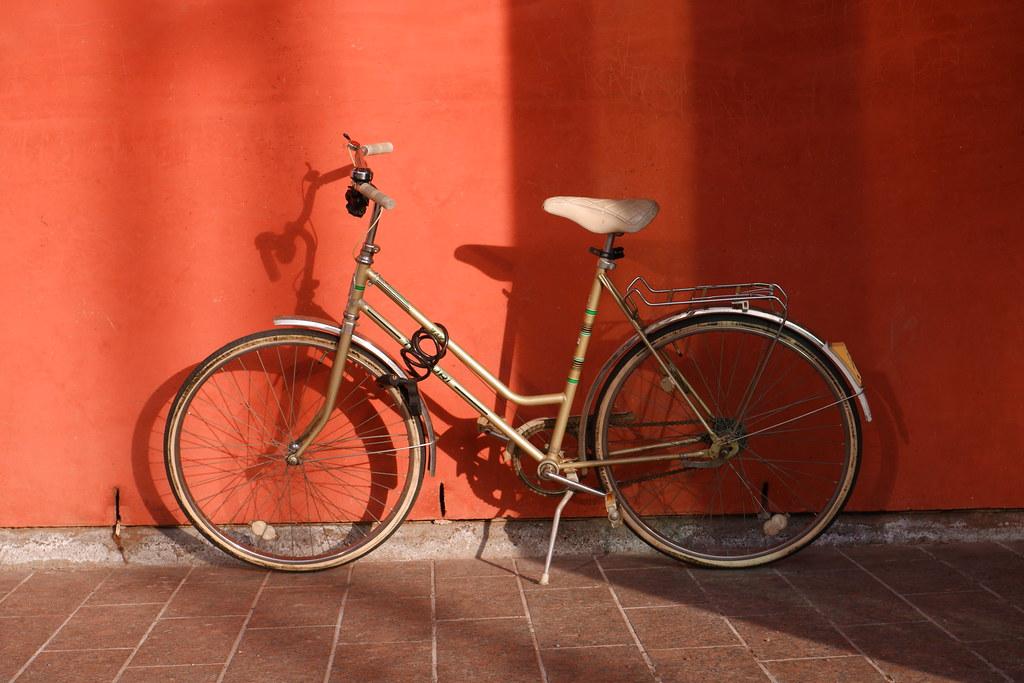 Good evening bicycle