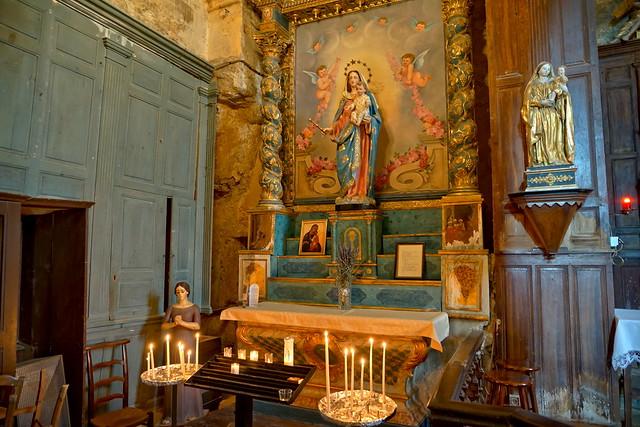 Marian piety