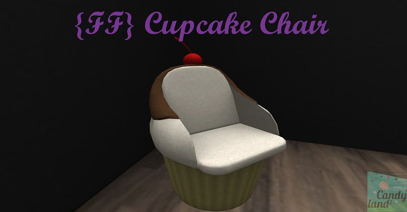 FF - CL - Cupcake Chair Gift