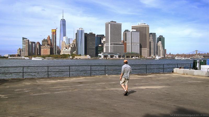 New York – Die Welt vor deinen Füssen