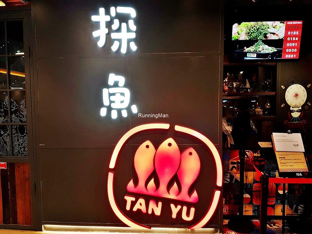 Tan Yu Exterior