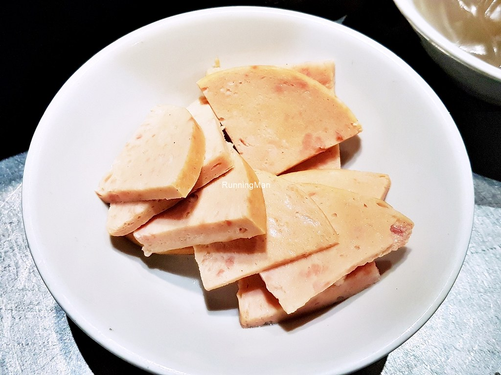 Luncheon Meat Spam