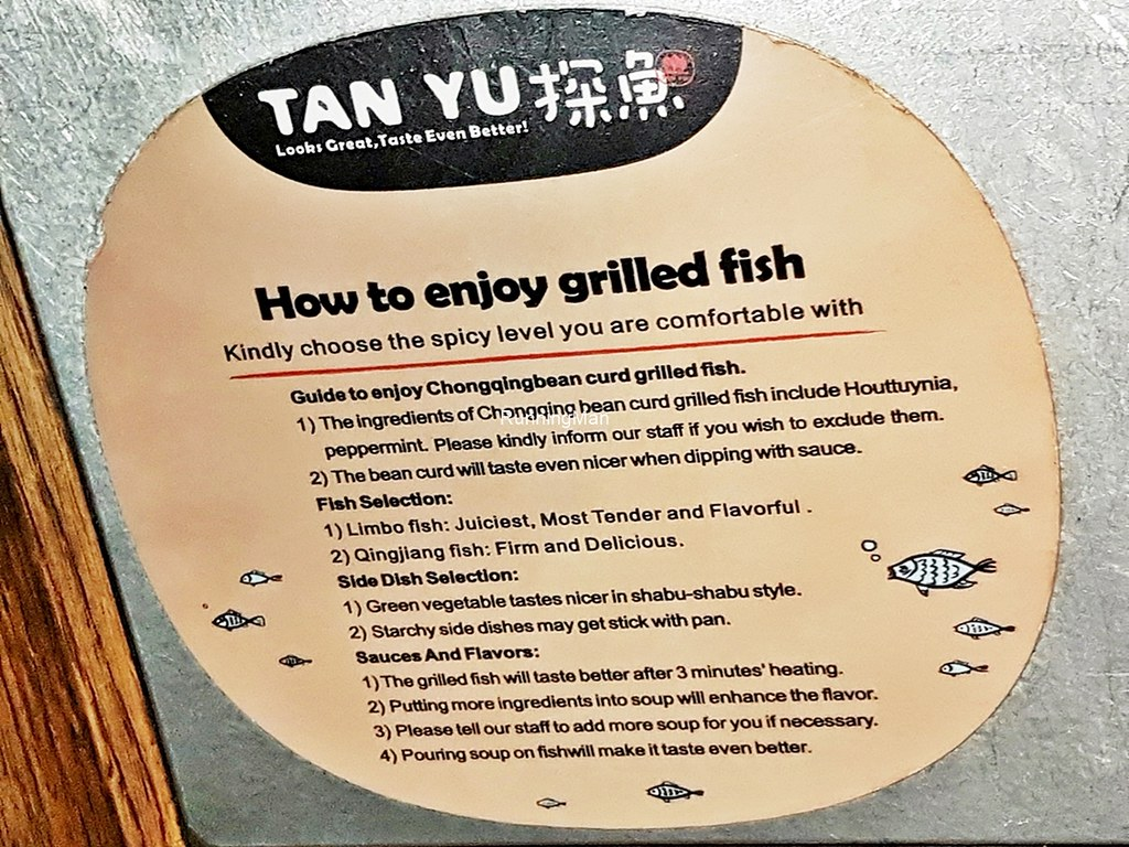 How To Enjoy Grilled Fish