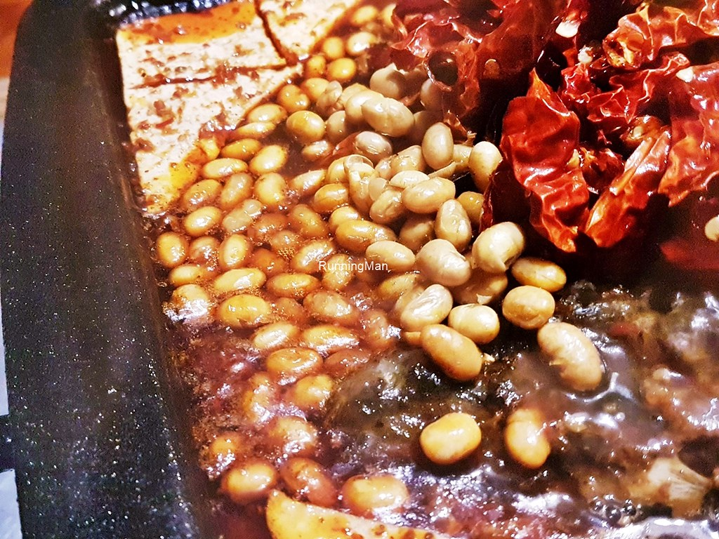 Fried Soy Beans