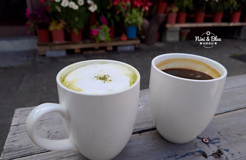木豆咖啡 菜單 南投中興新村咖啡13