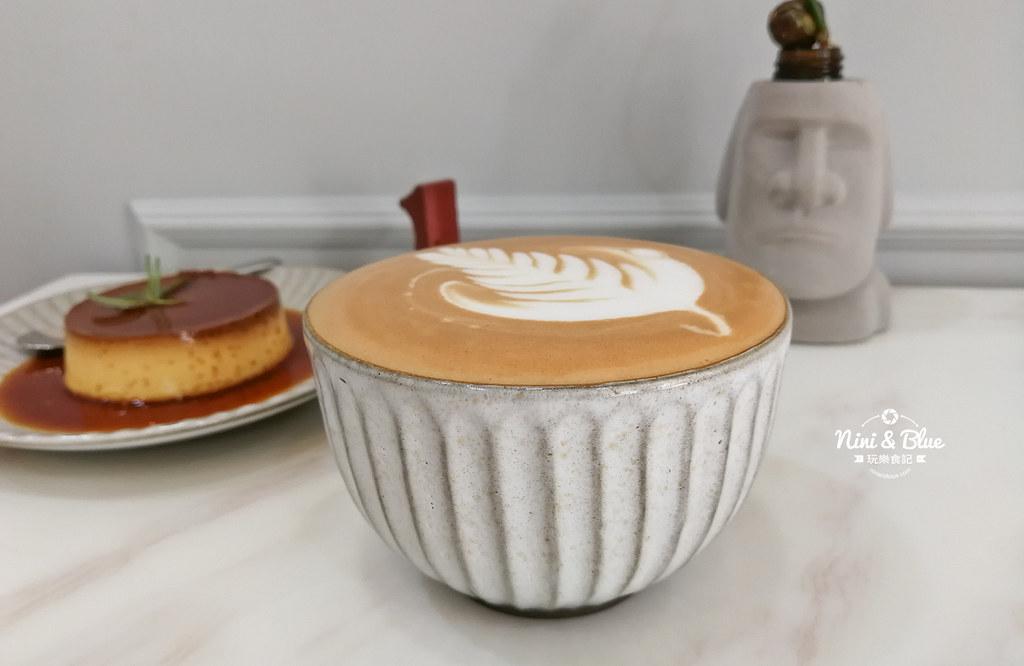 溫叨咖啡 菜單 台中大里美食12