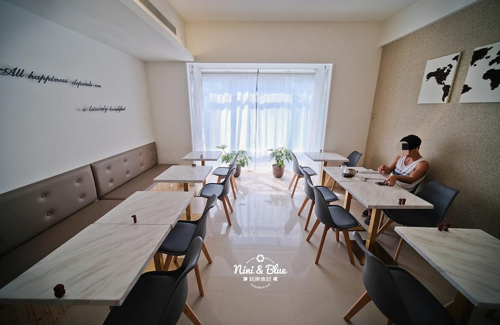 溫叨咖啡 菜單 台中大里美食03