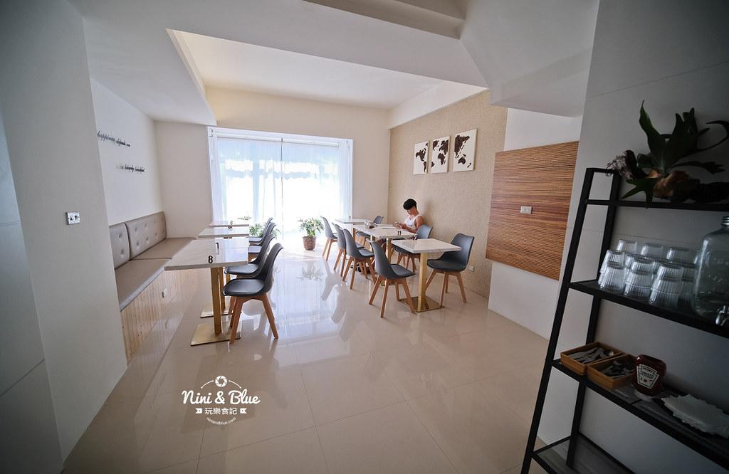溫叨咖啡 菜單 台中大里美食01