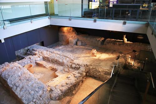 Museo archeologico de l'Almoina