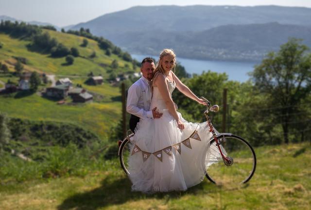 Happy wife, happy life :-)