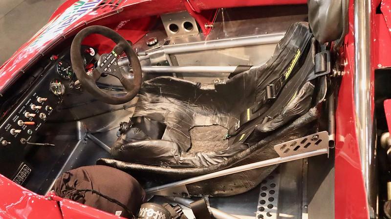 Alfa Romeo tipo 33T3 Autodelta - Retromobile Paris 2020 49657920652_81c86db043_c